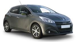 Renault 208
